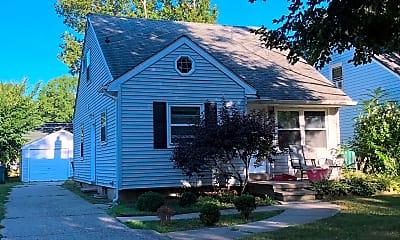 Building, 533 Stoddard Ave, 1