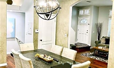 Living Room, 5242 Vesper Ave, 0