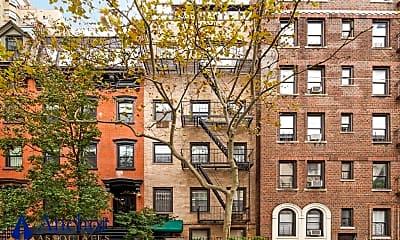 Building, 342 E 84th St, 2