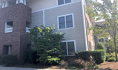 Anita Stroud Senior Apartments, 0