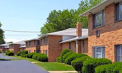Hill Court Apartments, 0