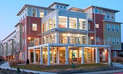 Building, Birchwood at Elkton, 0