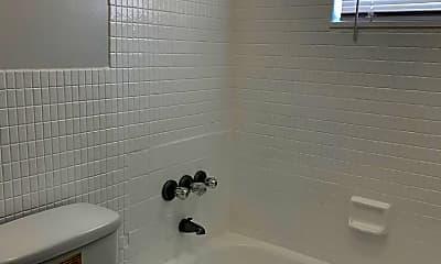 Bathroom, 3800 NE 168th St, 2