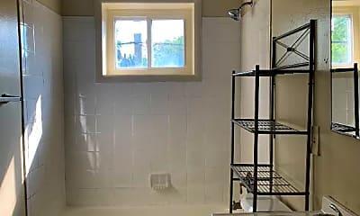 Bathroom, 1301 N Milton Ave, 2