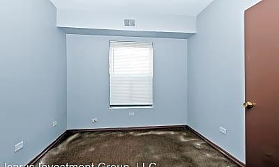 Bedroom, 4240 S Michigan Ave, 2