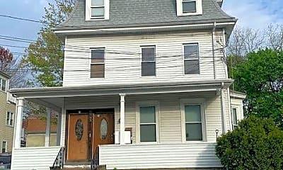 Building, 33 Davison St, 2