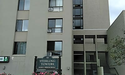Sterling Tower Apartments, 0