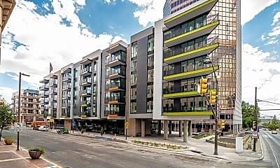 Rendezvous Urban Flats, 1