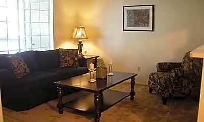 Living Room, Country Club Villas, 2