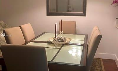 Dining Room, 1207 Bahama Bend E2, 0