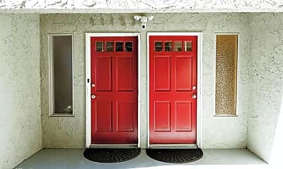 Bedroom, 11153 1/2 Morrison St, 2