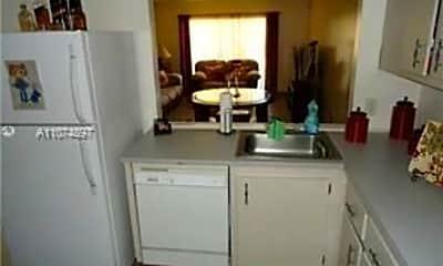 Kitchen, 7845 Camino Real, 2