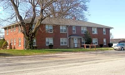 Building, 208 Caseyville Rd, 0