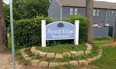 Forest Edge Townhomes, 1