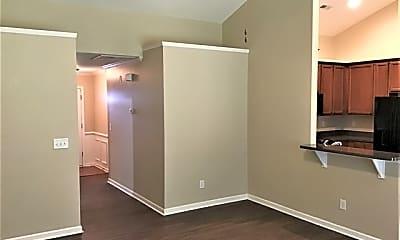 Bedroom, 3811 Broadview Lane, 1