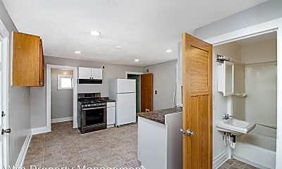 Kitchen, 429 Bay St, 0