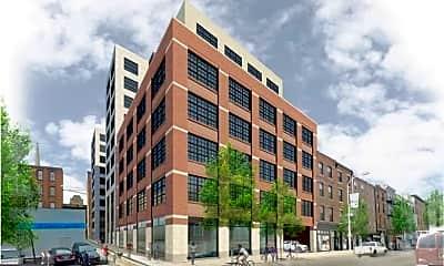 Building, 218 Arch St, 1