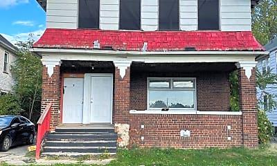 Building, 3549 E 147th St, 0