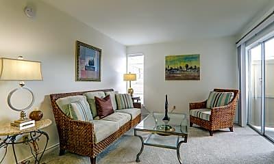 Living Room, Golden Key Rental Center, 1