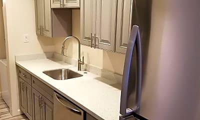 Kitchen, 2616 T St, 0