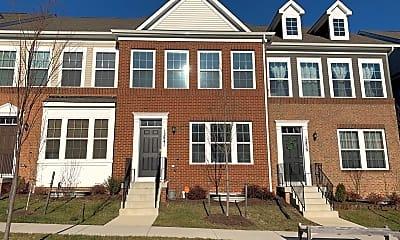 Building, 12841 Clarksburg Square Rd, 0