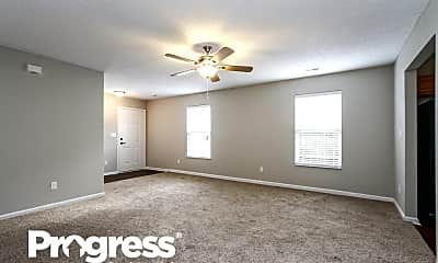 Living Room, 652 Locust Grove Ln, 1