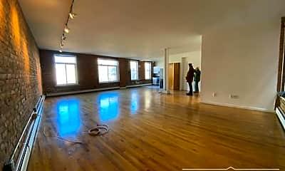 Living Room, 425 Keap St 4D, 0