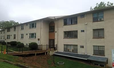 Juniper Hill Apartments, 2