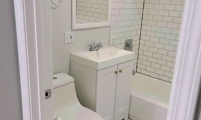 Bathroom, 3746 W Leland Ave 1A, 2