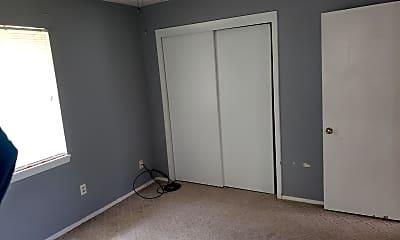 Bedroom, 1508 Lampkin Street, 0