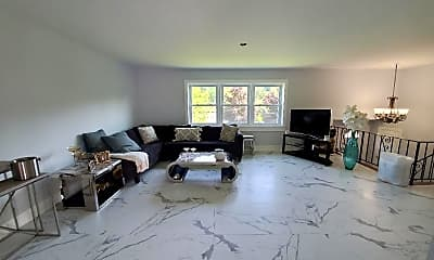 Living Room, 162 W Palmer Ave, 0