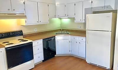 Kitchen, 15 Mountain View Terrace, 1