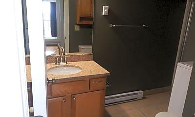 Bathroom, 125 N Main St, 0