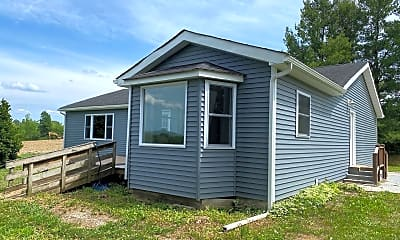 Building, 3789 Prosser Rd, 1