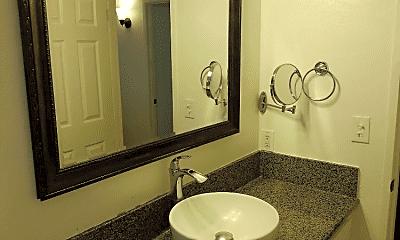 Bathroom, 6099 N Dewey Ave, 2