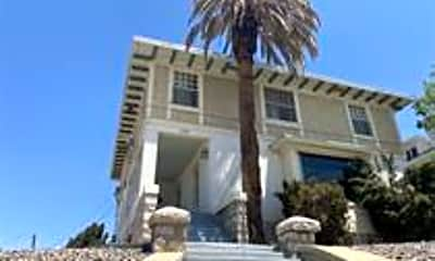 Building, 1105 Prospect St 5, 0