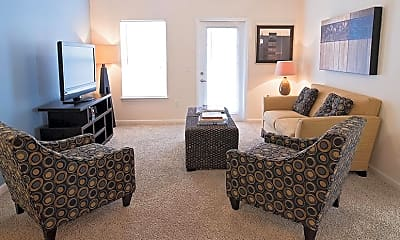 Ansley Place, 1