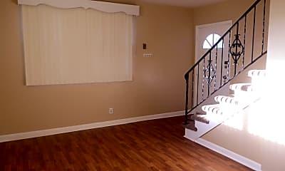 Living Room, 215 Margaret St, 1