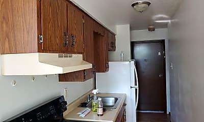 Kitchen, 731 Prospect St, 1