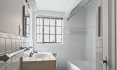 Bathroom, 17601 Santa Rosa Dr, 1