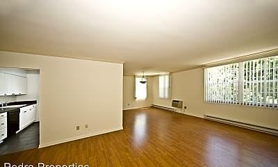 Living Room, 3208 & 3210 Warrensville Center Road, 0