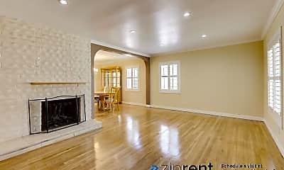 Living Room, 1828 San Ardo St, 0