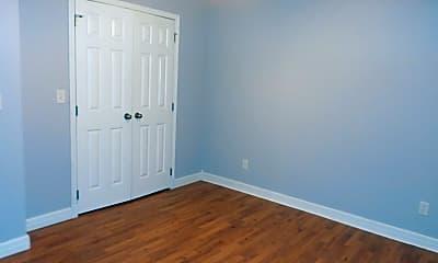 Bedroom, 510 Humboldt St, 2