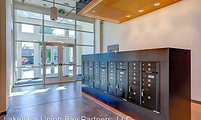 Fitness Weight Room, 4516 Union Bay Pl NE, 2