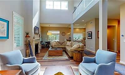 Living Room, 2415 Edgewood Trace, 1