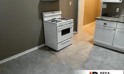 Kitchen, 3241 S Jefferson Ave, 1