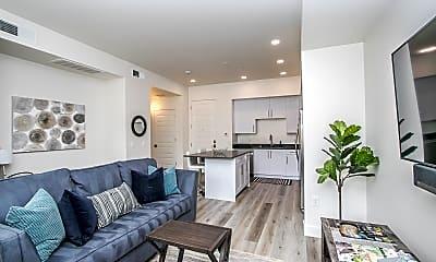 Living Room, 7300 E Earll Dr 1019, 1