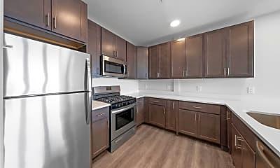 Kitchen, 660 Grand St 202, 0