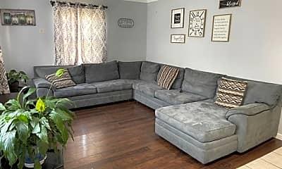 Living Room, 1 Hyacinth Rd, 1