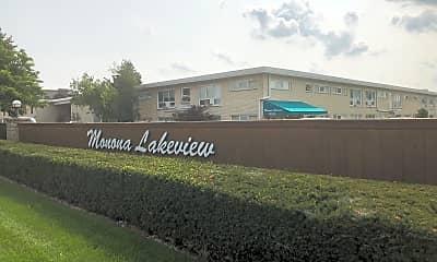 Monona Lakeview, 1